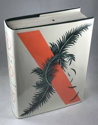 image of Area X: The Southern Reach Trilogy