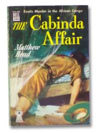 The Cabinda Affair (Dell Mapback Series No. 390)