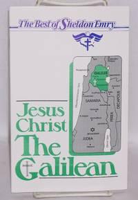 Jesus Christ the Galilean