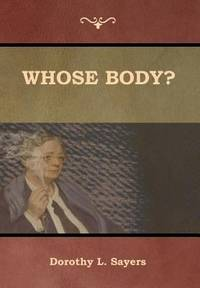 image of Whose Body?