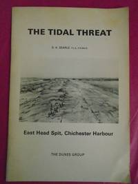 THE TIDAL THREAT - East Head Spit, Chichester Harbour