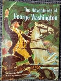 image of Adventures of George Washington