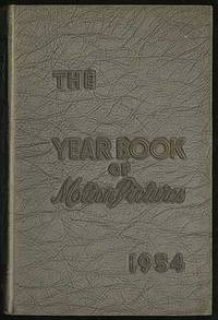 New York: The Film Daily, 1954. Hardcover. Good. First edition. Good with cracked hinges, without a ...