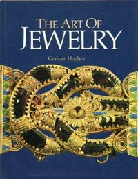 image of The Art of Jewelry - a Survey of Craft and Creation