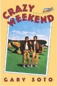 image of Crazy Weekend