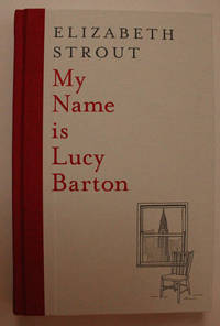 image of My Name is Lucy Barton