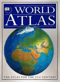 DK Publishing by DK World Atlas Edition: first - Paperback - from World of Books Ltd (SKU: GOR010858436)