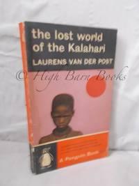 image of The Lost World of the Kalahari