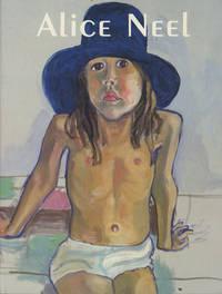image of Alice Neel (INSCRIBED)