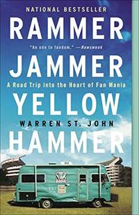 image of Rammer Jammer Yellow Hammer