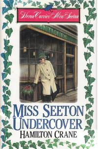 Miss Seeton Undercover