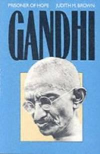 image of Gandhi: Prisoner of Hope