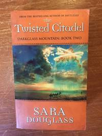 THE TWISTED CITADEL (BOOK 2: DARKGLASS MOUNTAIN)
