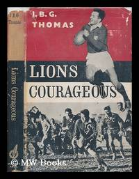 Lions courageous