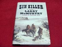 image of Sin Killer : A Novel