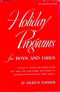 Holiday Programs for Boys and Girls