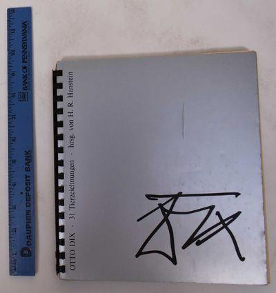Bonn: Peter Hanstein Verlag, 1970. Paperback. VG- light scuffing to wraps, light wear to extremities...