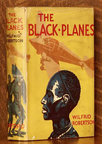 image of THE BLACK PLANES