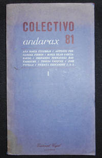 image of Colectivo Andarax 81