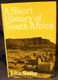 image of Short History of South Africa