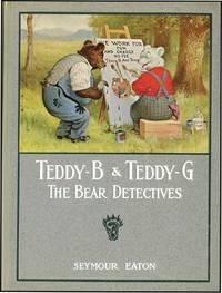 TEDDY-B AND TEDDY-G THE BEAR DETECTIVES