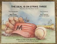image of The Deal Is On Strike Three