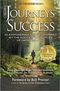 Journeys to Success Volume 2