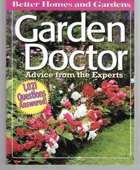 Garden Doctor Advice From The Experts