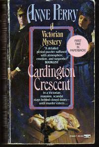 Cardington Crescent: A Victorian Mystery