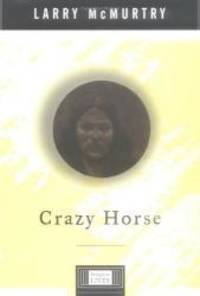 image of Crazy Horse: A Penguin Lives Biography