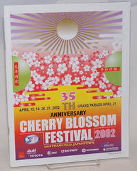 35th Anniversary: Cherry Blossom Festival