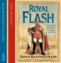 image of Royal Flash (Flashman Papers)