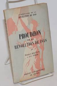 image of Proudhon et la Revolution de 1848