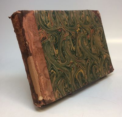Livourne: Gamba, 1833. hardcover. very good. Ornate copper-engraved title page; hand-colored frontis...
