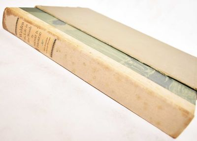 Mount Vernon: Peter Pauper Press, 1944. Hardcover. VG- (inscription to previous owner on ffep, heavy...