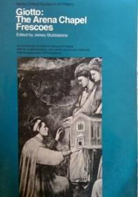 Giotto: Arena Chapel Frescoes (Norton Critical Editions)