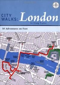 City Walks   London: 50 Adventures on Foot