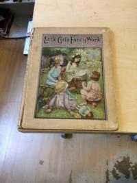 image of The Little Girl's Fancy Work