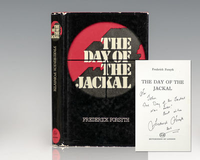 London: Hutchinson, 1971. First British edition of the author's first novel. Octavo, original red cl...