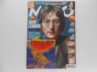 MOJO: The Music Magazine - February 2021 (Issue 327 - John Lennon on cover)