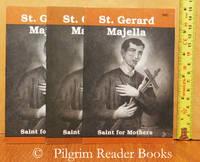 image of St. Gerard Majella: Saint for Mothers. (3 copies).