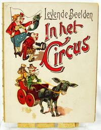 Levende Beelden in het Circus