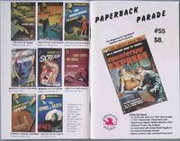 PAPERBACK PARADE #55