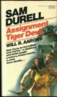 SAM DURELL: ASSIGNMENT TIGER DEVIL