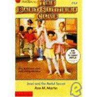 image of Jessi and the Awful Secret (Baby-Sitters Club, No. 61)