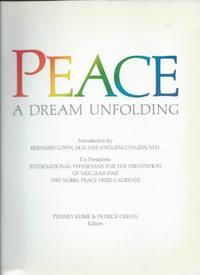 Peace a Dream Unfolding