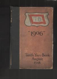 image of Decennial Record, Class of 1906 Princeton University