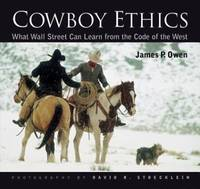 image of Cowboy Ethics