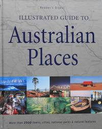 image of Illustrated Guide to Australian Places
