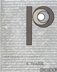 Schrijversprentenboek 2: S. Vestdijk